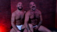 Bears fuck twinks tgp Bearback - silver daddy cant get enough fur