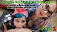 Guided meditations teens Guide to double blowjob -10 recommendations part 1