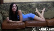 Dolphin trainer sucks dolphins penis Joi femdom and jerking instructions porn