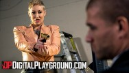 Free porn digital images Digital playground - thick curvy babe ryan keely rides xander corvus monste