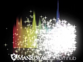 ManRoyale Gay Pride Sex At its Finest