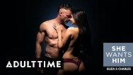 One time adult downloads She wants him - eliza ibarra and charles dera passionate sex - adult time