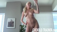 Tube fetish cuckold Cheating wives and cuckold fetish porn