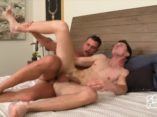 SeanCody – Malcom And Ramsey Had A Hardcore Sex