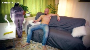 Hard Hot Sex With Lilu Moon