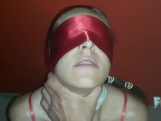 Wife sex slave game. sucks my dick. Cumshot mouth, lips, face