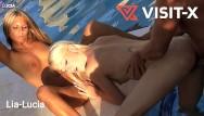 German party sex Visit-x geiler ffm dreier am swimmingpool