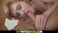 Caught fucking mother in law He bones mother in law from behind and gets busted