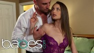 Bed boutique lingerie time Babes - sexy babe kyler quinn fucked in multiple positions in bed