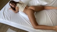 Butterfly sex pillow Big booty humping pillow makes a loud orgasm - deluxegirl