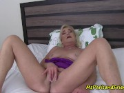 My Hot Horny Stepmom Always Loves To Help Me Out