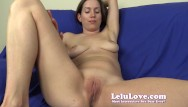 Sex love and secretrs Hot sex with horny talking begging for your huge creampie - lelu love