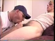 Blowing Off Big Boy Davey
