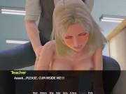 Public Sex Life H - (PT 17) - Teacher's Route