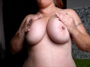 Jack Off With Hot Stepmommy