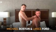 Gay boston bathouse Lance ford michael bostons homemade sex tape