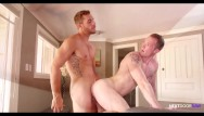 Johanns blog gay Jackson helps his friend get ready for date - nextdoorraw