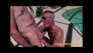 Amateur mature hary anal Watch my daddy suck some dick