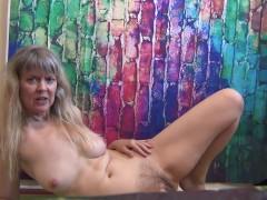 Jamie Foster Naked Talking 21