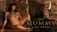 X chromosome sacramento porn star Fucking curvy babe billie star as anck-su-namun in the mummy a xxx parody