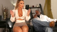 Cat clock round with swinging body Anal sex with the body guard - cali carter