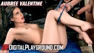 Fantasy fuck my husband Digital playground - aubree valentine cucks her husband with big dick