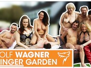 Glorious MILFs banged in naughty swinger session! WOLF WAGNER