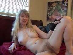 Jamie Foster Naked Talking 23