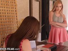 Girlfriendsfilms - Lexi Lore's Schoolteacher Trains Her How To Lap Dance