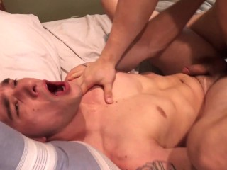 ActiveDuty – Military Guy Fucks Princeton Price In His First Video