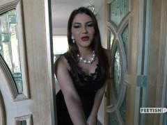 Pov Anal Invasion Gig With Italian Godess Valentina Nappi