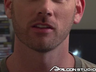FalconStudios – Real Boyfriends Make Their Own Kinky Porn Video