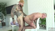 Gay cum vides Therapy dick- dales pays for lying and jack dixon wrecks his hole.