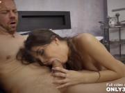 Anya Krey - in a new scene by Only3x GoldDigger