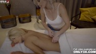Escorts massage new orlrans Missy luv, zazie skymm - in a new scene by only3x girls