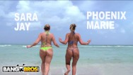 Big ass tube video Bangbros - bruh, do you like big ass then watch this video now