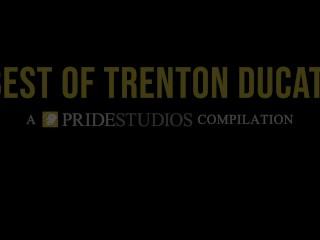 The Best Of Trenton Ducati – Pride Studios