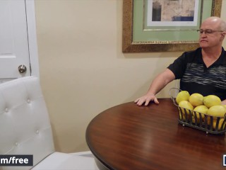 Mencom – David Skylar Eats And Fucks His Ex Boyfriend Ass Raw In Many Positions