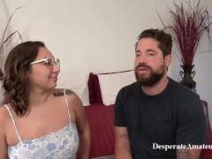Casting Mia Swinger Duo Phat Bosoms Super Hot Milf