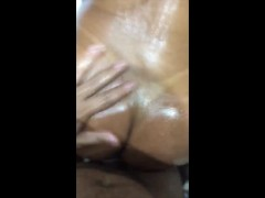 Horny Tgirls Call Girls Getting Porked In The Caboose And Spunk A Lot