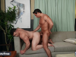 Mencom – Reese Rideout Collin Simpson Enjoying Each Other Asshole