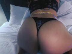 Brazilian Goddess Kali getting her Big Ass Worshiped