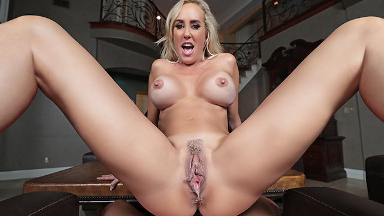 Hanna hilton pornostar