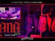 Joanna Angel Fucking & Sucking Hard POV