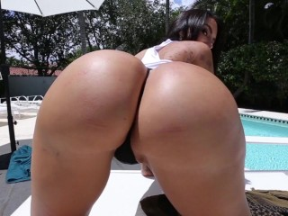 "BANGBROS – ""Big Ass"" Collection Of Host Pornstars Including Kelsi Monroe, Mandy Muse, Lela Star And More"