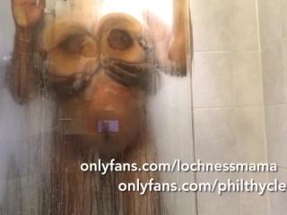 shower-romantic