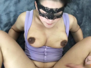 Horny Wife Fucked & Filled With Cum Two Times
