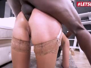 HerLimit – Ania Kinski Slutty Polish MILF Rough Ass Fuck With Huge BBC – LETSDOEIT