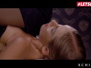 XChimera – Tiffany Tatum Gorgeous Ukrainian Teen Sucks And Fucks Big Cock In Hot Fetish Sex – LETSDOEIT