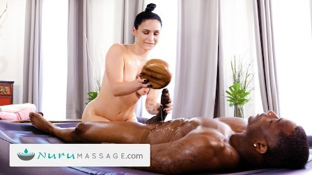 Roleplay Massage Session